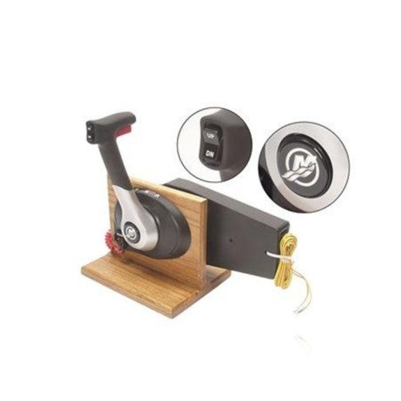 To Choke Ignition Switch Mercury Boat Key Switch 7 1150 New Ebay