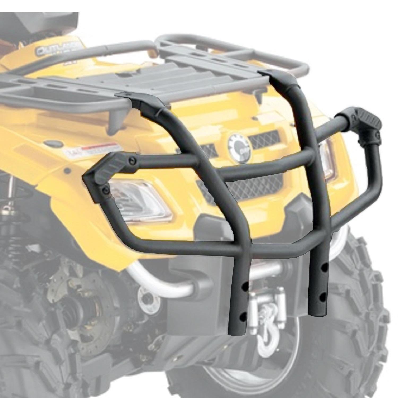 Can-Am ATV New OEM Front Bumper XT BrushGuard Kit Outlander Brush Guard