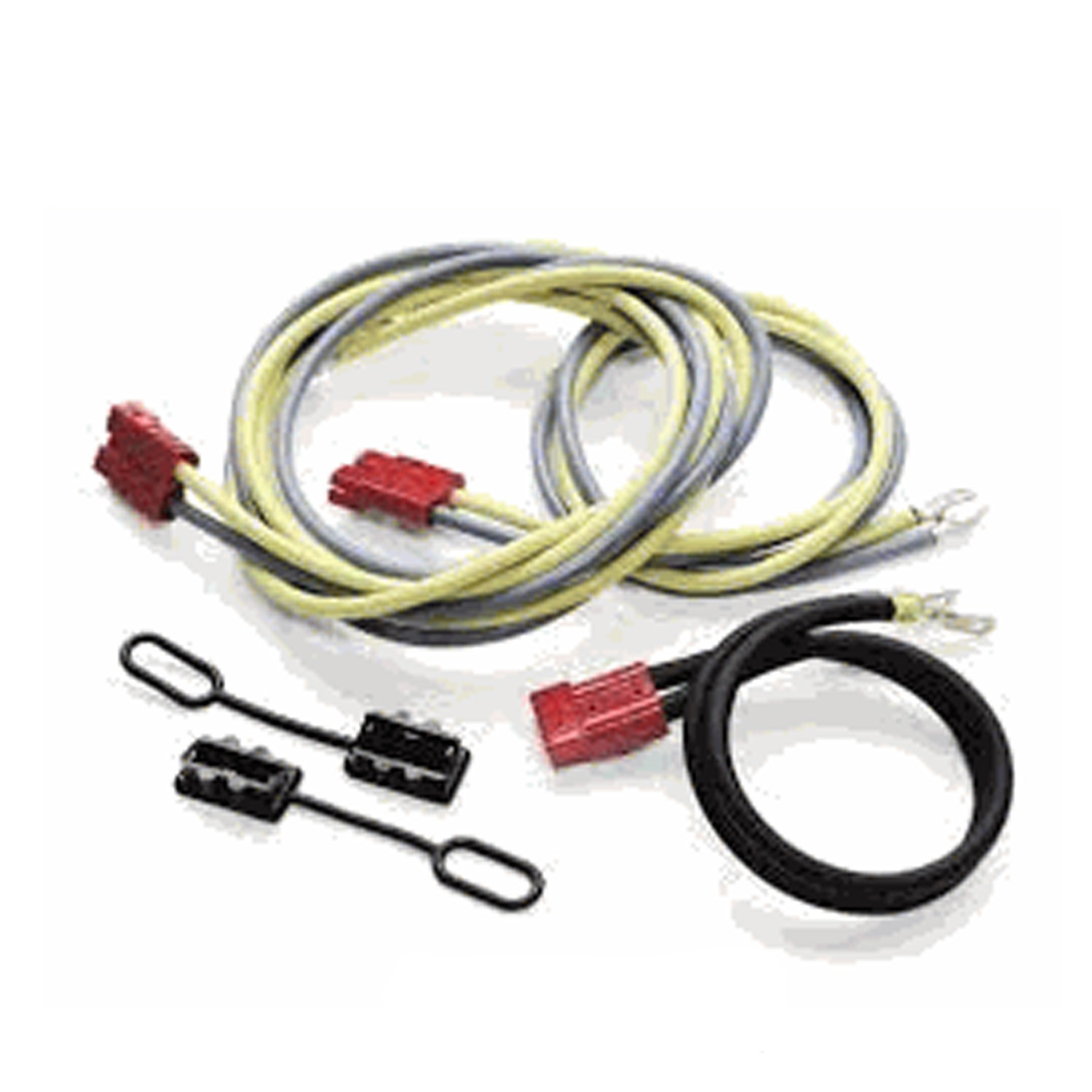 Image is loading Can-Am-New-OEM-UTV-Electrical-Winch-Harness-