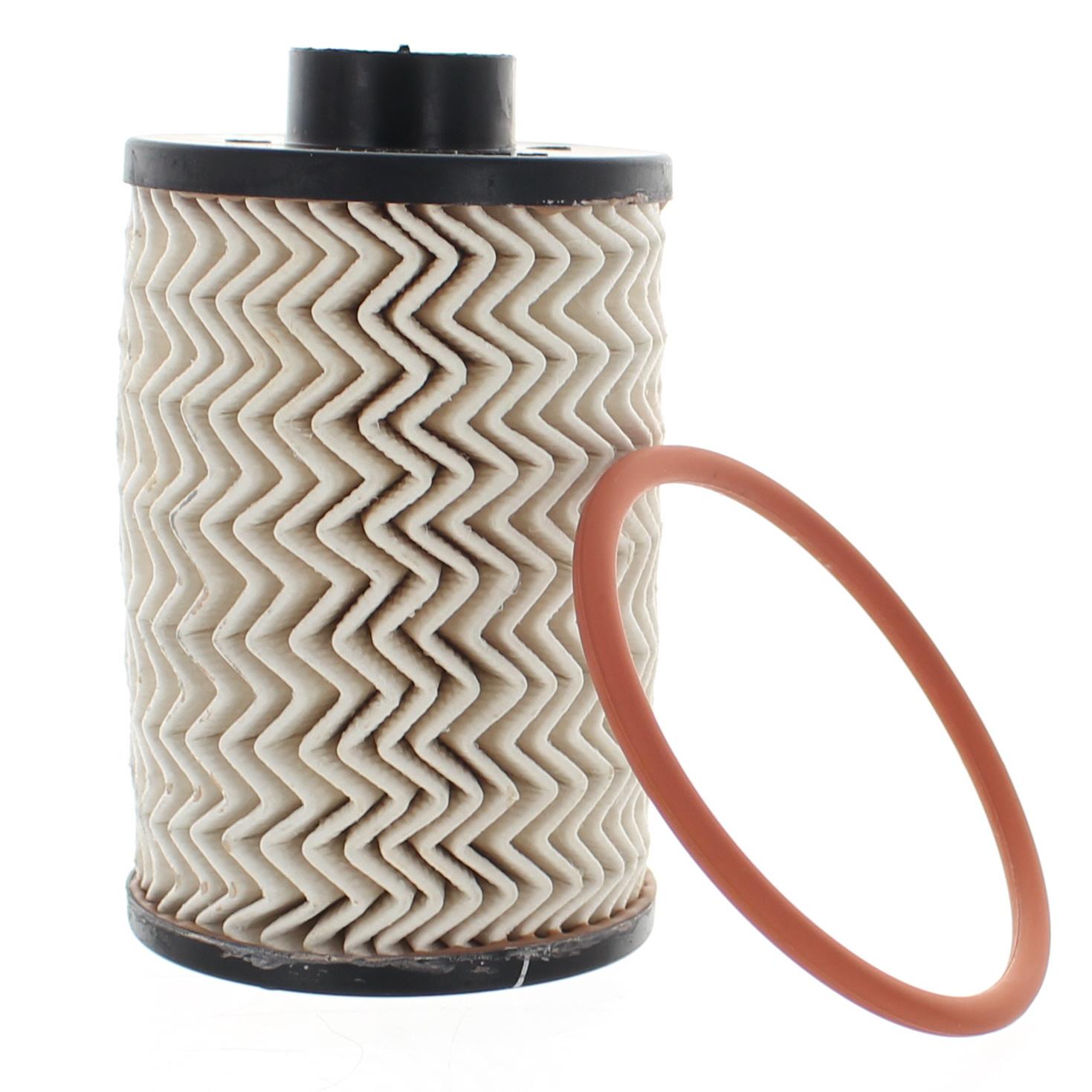 Image is loading Mahindra-Roxor-New-OEM-Kit-Fuel-Filter-Element-