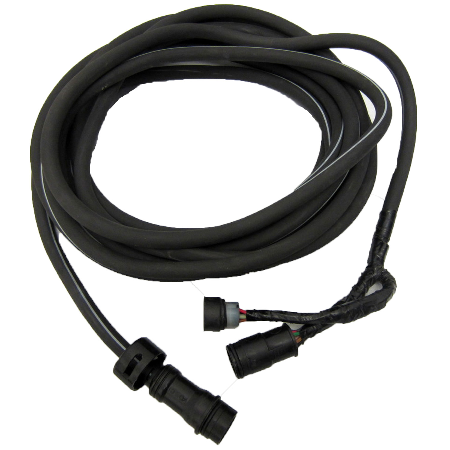Yamaha Outboard 10 Pin 26ft Main Harness 6k1 8258a 40 00 Ebay Wiring Supplies New Oem 266ft Engine Electrical Wire