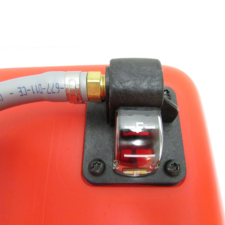Mercury Marine Quicksilver New Oem 6 6 Gallon Gas Fuel