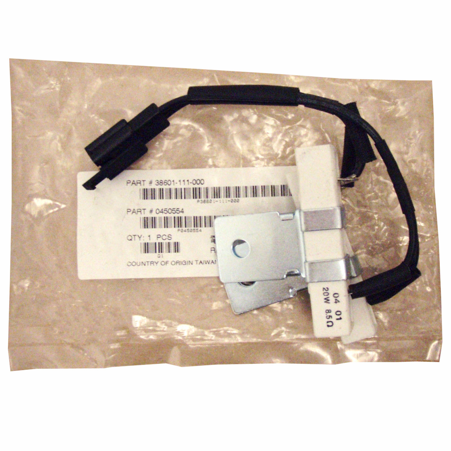Image is loading Polaris-New-OEM-Resistor-Electrical-Wiring-Harness -Scrambler-