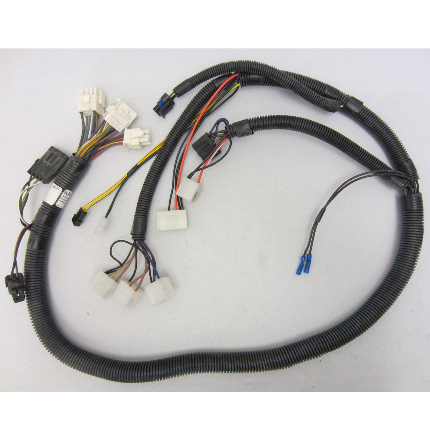 Sea-Doo New OEM Sport Boat Dash Helm Wiring Electrical Wire Harness ...