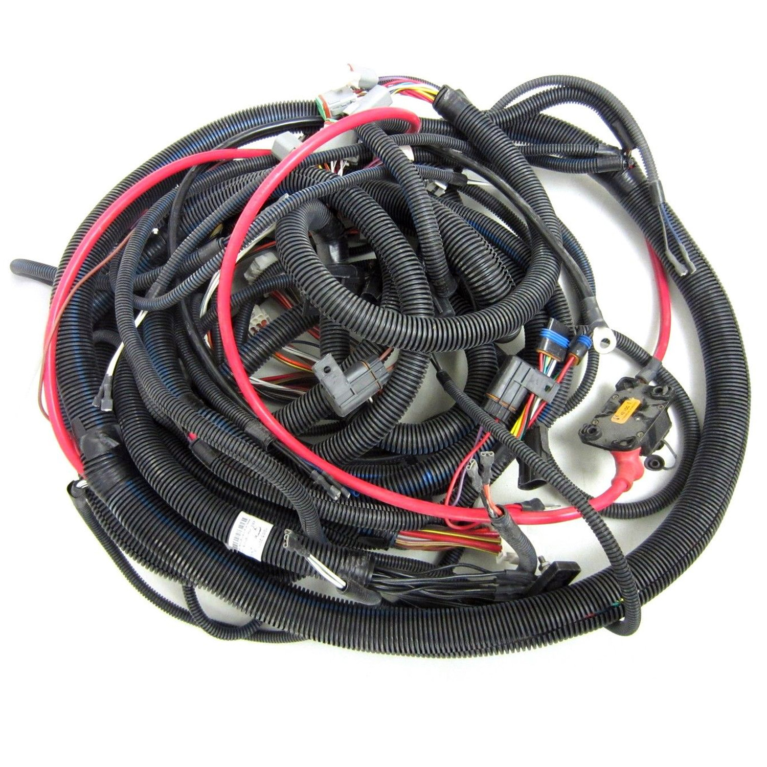 Image is loading Sea-Doo-New-OEM-Sport-Boat-Accessories-Wiring-