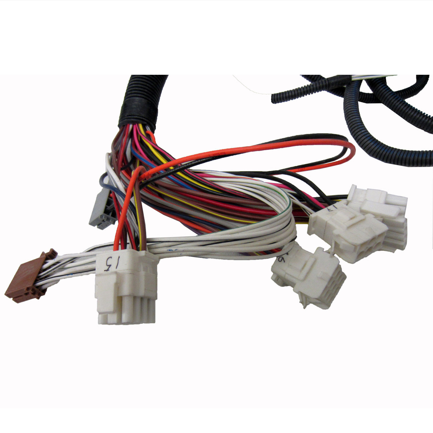 ... Picture 4 of 4. Sea-Doo New OEM Sport Boat Accessories Wiring Harness  ...