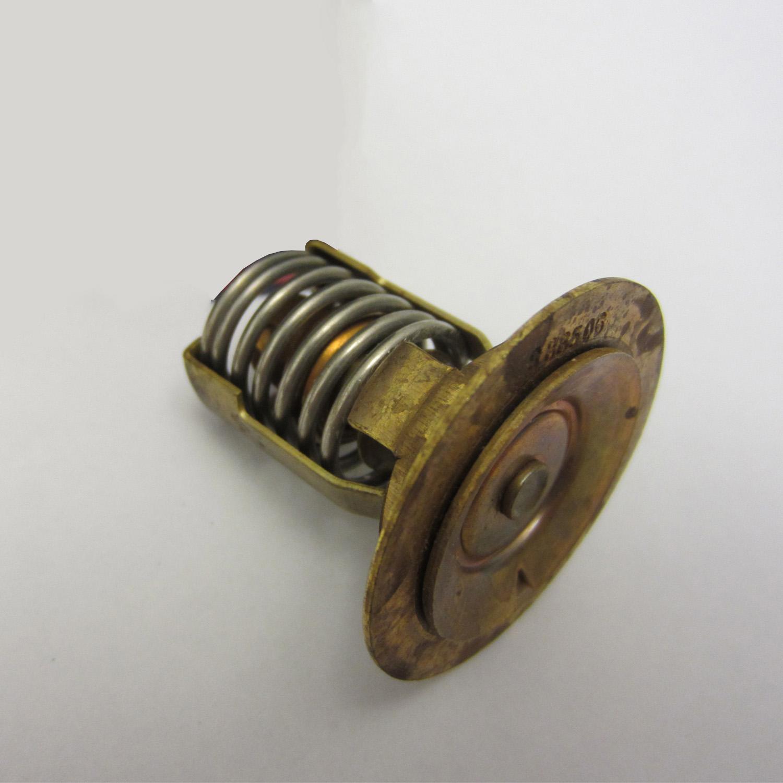 OMC Cobra Stern Drive New OEM Thermostat 7.4L, 8.1L V8 3853983