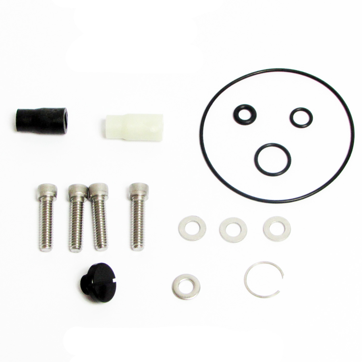 Johnson Evinrude OMC New OEM Kit Assy, O-Ring-TNT 5006479 Trim &