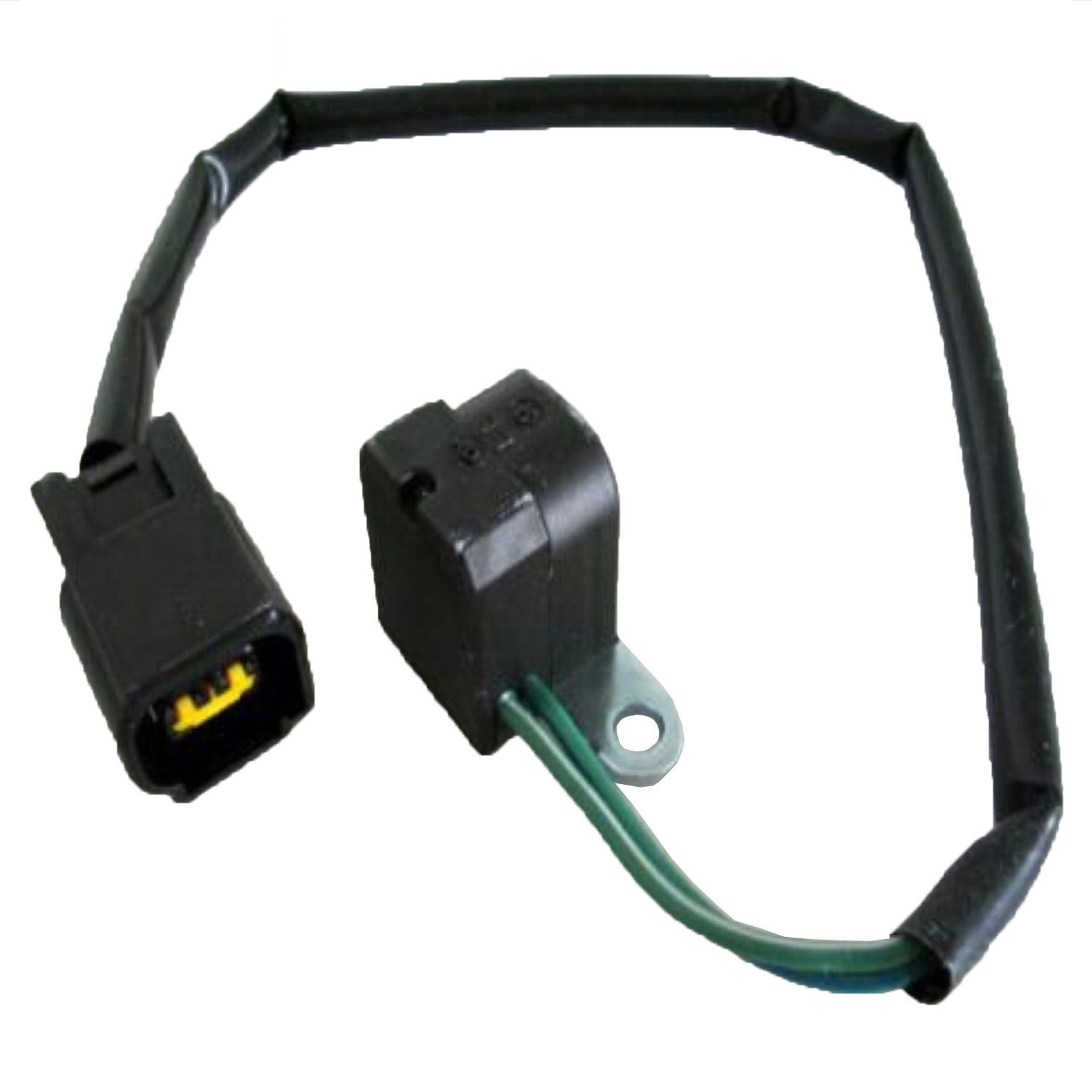Yamaha Crank Position Sensor 150 175 200 225 250 300 Hp Hpdi Ox66 V Outboard Wiring Picture 1 Of